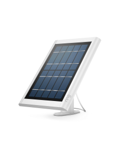 Ring Solar Zonnepaneel - Wit