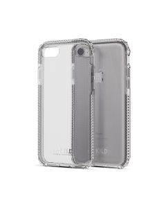 SoSkild Defend Back Case Transparant voor iPhone SE 2020 /8/7