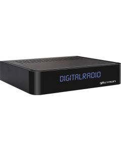 Vistron VDR 210 DVB-C Radio Tuner